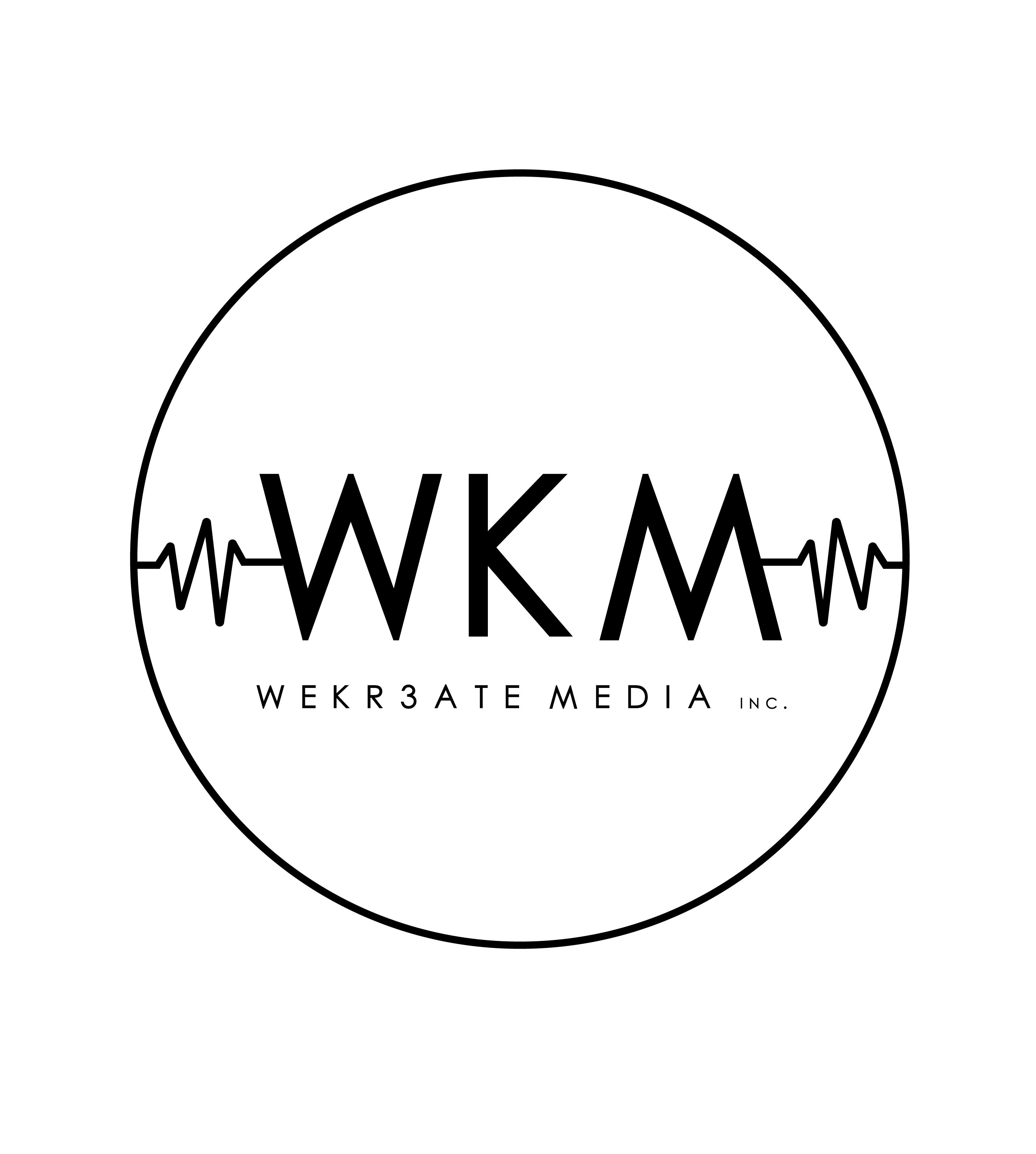 WeKr3ate Media